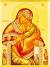 Чудесный челнок. Челнской иконе Божией Матери.